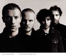 coldplay theportrait