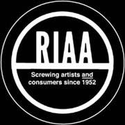 RIAAscrewing